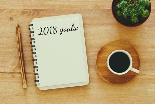 Can You Effect Change in 2018 Without Resolutions?