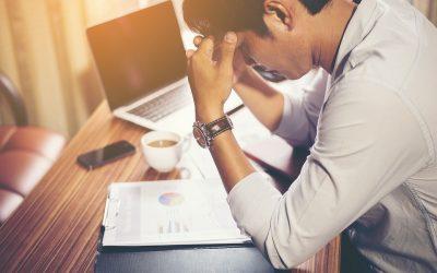 International Longevity Month: Stress in the Workplace