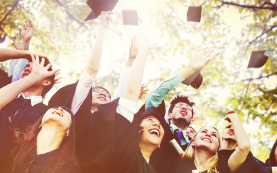 """I've Graduated – Now What?"" Tips on Dealing with the Graduation Blues"