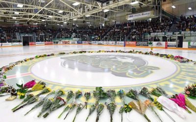 Coping Strategies for the Humboldt Broncos Tragedy
