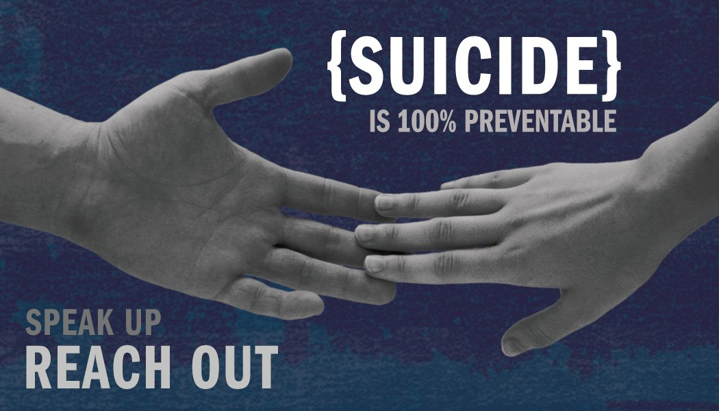 World Suicide Prevention Day: Suicide in the Workplace