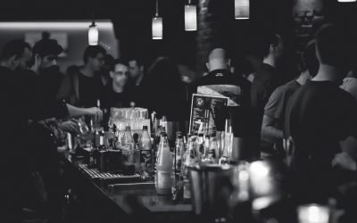 Cheers to That: The Importance of Drinking Responsibly