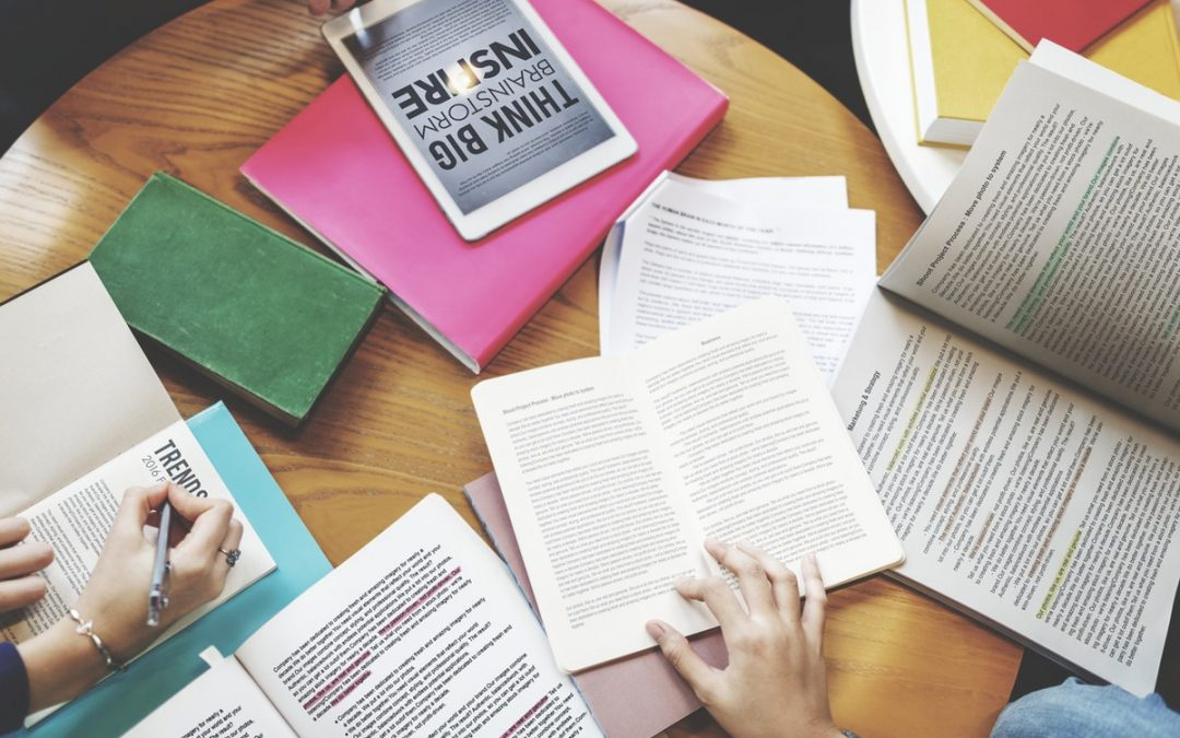 Exam Season: 3 Tips to Lower Your Body's Stress Level