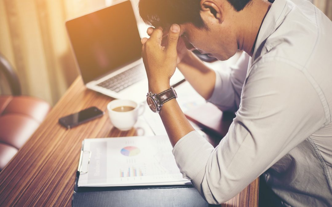 Getting the Upper Hand on Mental Health in the Workplace