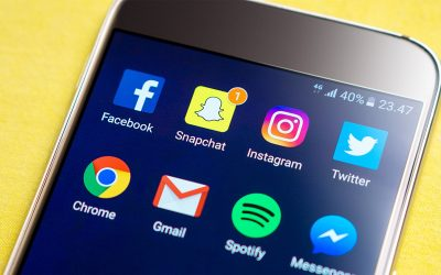 The Next Fix: Social Media And Addiction