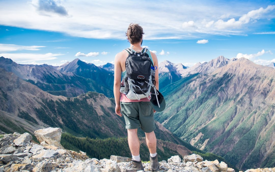 How Travel Can Help Students Reset