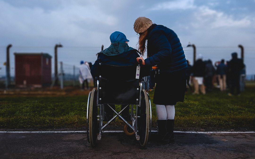 Accommodement des employés handicapés
