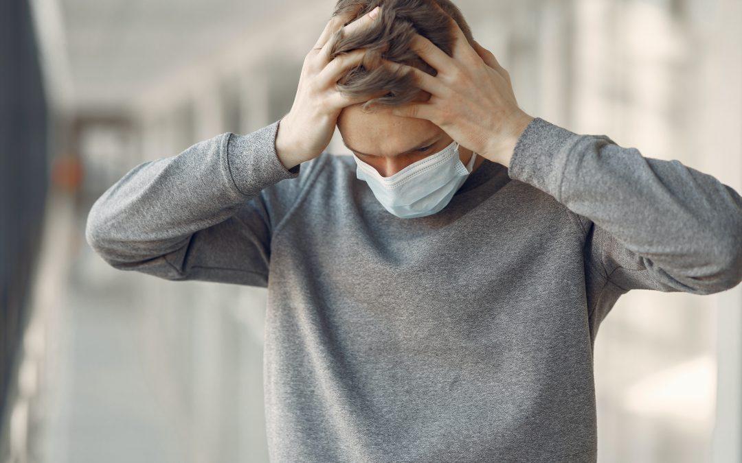 Trois trucs pour vous aider à gérer le stress durant la pandémie de COVID-19